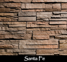 Canyon - Timber Ledge Santa Fe