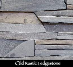 Old Rustic Large