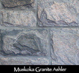 Granite Ashler large