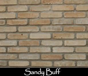 sandy buff